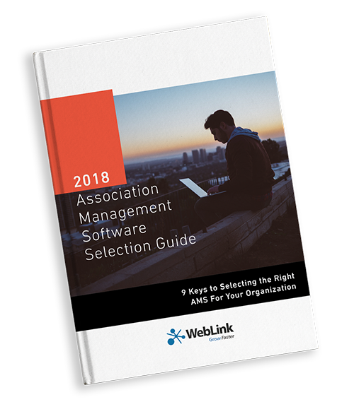 WebLink Guide - 9 Keys to Selecting the Right AMS For Your Organization